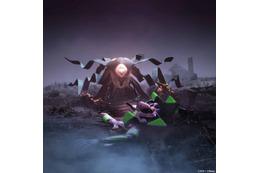 PS3向け「ヱヴァンゲリヲン」のパチンコ・パチスロ実機シミュレーター最新作登場  画像