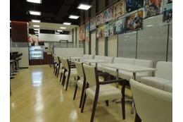 渋谷にアニメファン憩いの場所 アニメイト渋谷カフェスペース9月8日オープン  画像