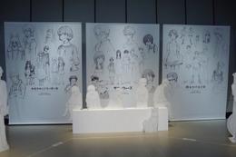 大人も子どもも一緒にお祭り みんなで楽しめる体感型展覧会『バケモノの子』展
