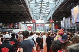パリ・JAPAN EXPOに約25万人、日本エリアに日本企業が多数出展