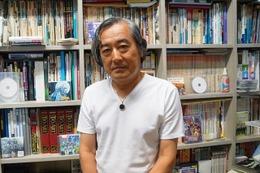 大河原邦男氏インタビュー いま振り返る「機動戦士ガンダム」の仕事