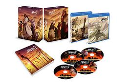 「SAMURAI7」BD-BOXが8月5日発売 上映&トークイベントの開催決定