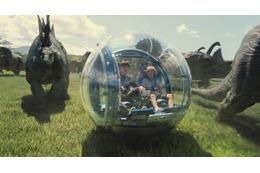 最新映画に備えろ!「ジュラシック・パーク」HDリマスター版が地上波初放送