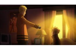「BORUTO -NARUTO THE MOVIE-」スペシャル映像「受け継がれる道」配信スタート
