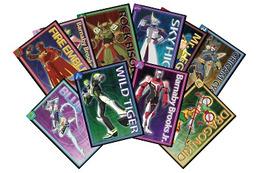 「劇場版 タイバニ」入場者プレゼントはHEROカード! 全10種類が週替わり 画像