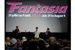 「百日紅」カナダ・ファンタジア国際映画祭で3冠 今敏賞、長編アニメーション観客賞ほか