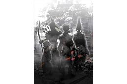 「牙狼 -紅蓮ノ月-」TVアニメ第2弾明らかに キャラクターデザインは桂正和 画像