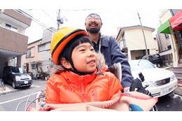 「ブレードランナー」のR・スコットが日本に届ける 東京国際映画祭特別OP「JAPAN IN A DAY」 画像