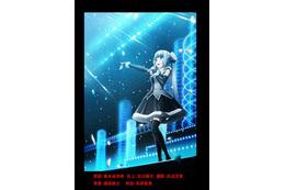 「ミス・モノクローム」ノンテロップ版OP/ED映像を公開 キレのあるダンスに注目 画像
