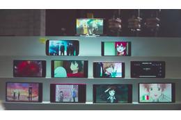 「進撃の巨人」から「弱虫ペダル」まで14作品 dアニメストアが作った驚愕のMAD動画 画像