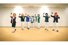 """ソフトバンクの社員が""""ST☆RISH""""に 「マジLOVEレボリューションズ」を踊ってみた 画像"""