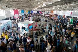 サンフランシスコ J-POPサミットが大幅パワーアップで来場者3万2000人