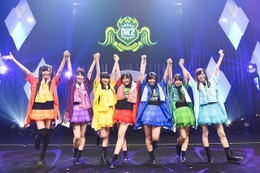 Wake Up, Girls!の大型イベント幕張メッセで開催決定、メンバーと行く1泊2日仙台ツアーも発表 画像