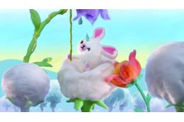 「うさぎのモフィ」カートゥーン ネットワークで9月放送開始 日本発でイタリアでアニメーション化