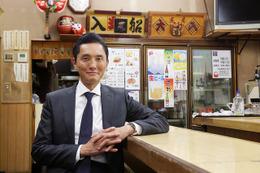 「孤独のグルメ Season5」放送決定 舞台は日本を飛び出し、海外へ