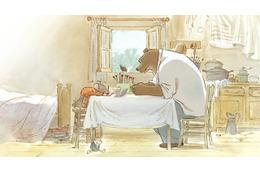 「くまのアーネストおじさんとセレスティーヌ」も、渋谷の映画館で子ども向け作品特別上映