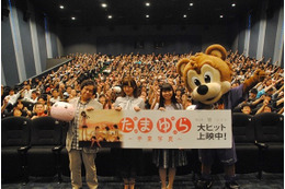 「たまゆら~卒業写真~」第2部上映スタート 東京と広島で舞台挨拶で喜びの声