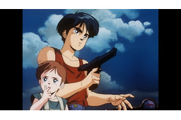 「赤い光弾ジリオン」バンダイチャンネルでライブ配信 HDリマスター版で登場