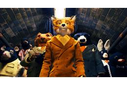 ウェス・アンダーソン特集が阿佐ヶ谷で 傑作アニメ「ファンタスティックMr.Fox」など上映