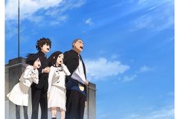 「心が叫びたがってるんだ。」本予告完成 主題歌・乃木坂46の新曲も流れる注目の映像