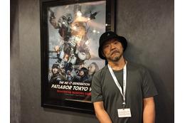 「パトレイバー 首都決戦」がモントリオール映画祭で上映 押井守監督がカナダで語る