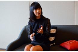 """アジアからNETFLIXオリジナルドラマに 「センス8」女優・ペ・ドゥナ インタビュー""""初めてのアクション"""" 画像"""