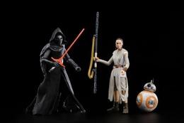 「スター・ウォーズ」関連商品が続々登場 新作公開まで170アイテム展開 画像