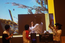 CEDEC2015でアニメ、ゲーム、実写がクロス 「3DCGが変えたアニメとは」レポート