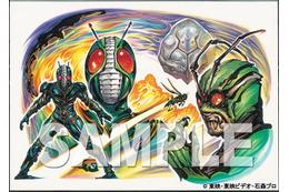 「真・仮面ライダー/序章」「ZO」「J」3作品がBD-BOXに 雨宮慶太参加の人気作