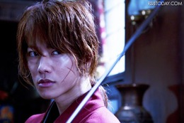 映画「るろうに剣心」 観客動員200万人突破、興行収入25億円超え  画像