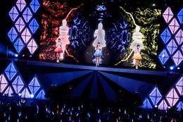 「蒼き鋼のアルペジオ」Trident 2ndライブ開催 2000人のファンで超満員に 画像