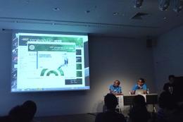 神山健治監督「あにつく2015」基調講演で語る デジタルツールの導入で絵コンテ作業に変化も 画像