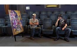 「牙狼 -紅蓮ノ月-」放送前に特別番組 雨宮慶太と桂正和の対談が実現 画像