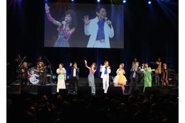 ささきいさお、水木一郎、堀江美都子、大杉久美子らが集結 究極のアニソンライブをレポート 画像