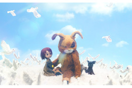 人形アニメ「ちえりとチェリー」 クラウドファンディングの話題作が東京国際映画祭に公式上映 画像