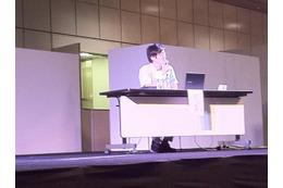 京都国際マンガ・アニメフェア 山本寛監督が新産業創出を語る 画像