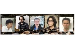 板野一郎、神山健治ら「3DCGアニメーション制作のミライ」10月27日の黒川塾に登壇