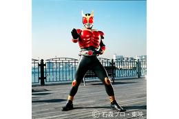 「仮面ライダークウガ」が遂にBlu-ray化 全編に「グロンギ語」日本語字幕付き