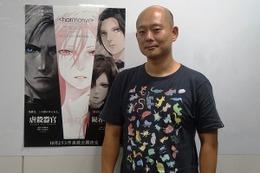 『屍者の帝国』からスタート 山本幸治チーフプロデユーサーが「Project Itoh」のプロジェクトを語る