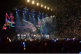 MBSアニメフェス2015 サプライズゲスト続出、「銀魂」参戦で大阪城ホールが歓喜の渦に