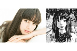 映画「セトウツミ」ヒロインは大阪出身の18歳・中条あやみ 関西弁の演技を初披露 画像