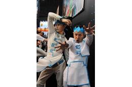 最高のジョジョゲーを作ると誓った!サイバーコネクトツー松山社長が東京ゲームショウでアピール 画像