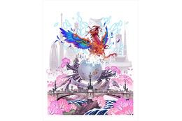 東京アニメアワードフェスティバル2016 作品募集開始、キービジュアルにロマン・トマを起用