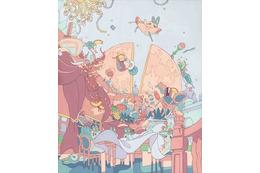 アニメーションを中心とした配給会社ニューデュアーが設立 立ち上げイベント「GEORAMA2016」を開催 画像