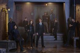 「エージェント・オブ・シールド」シーズン2 11月4日より先行デジタル配信 1月6日にBD・DVDが登場 画像