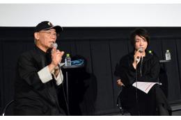 富野由悠季がコンピューターに激論 東京国際映画祭「ガンダムとその世界」レポート