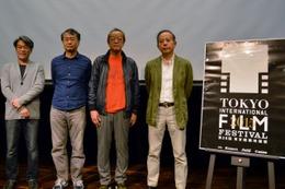 シンポジウム「怪獣からKAIJUへ」レポート 金子修介、大森一樹、富山省吾が登壇 画像