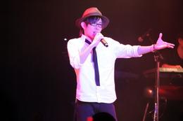 豊永利行、メジャーデビュー後初ライブ 「デュラララ!!」メドレーでオーディエンスを沸かす 画像