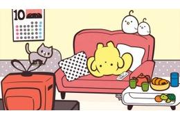 TVアニメ 「うーさーのその日暮らし」公式サイトオープン グッドスマイルレーシングにも参戦?! 画像