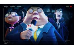 """""""間違った寿司を決して許しません!"""" CGアニメ「SUSHI POLICE」ティザームービー公開  画像"""